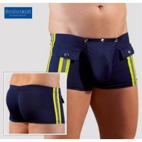 Herrepants brandmand