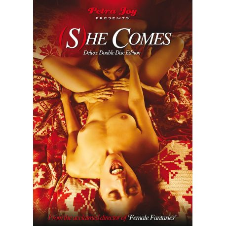 (S)he Comes By Petra Joy