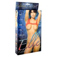 Elle - Celebrity Love Doll