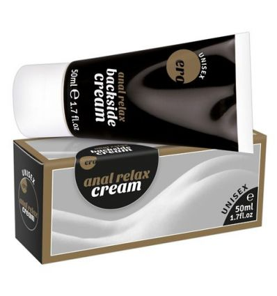 Anal Relax Cream
