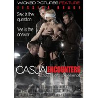 Casual Encounters - Jessica Drake