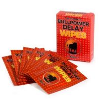 Bullpower Delay serviet