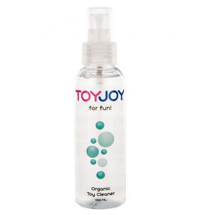 ToyJoy Toy Cleaner 150 ml.