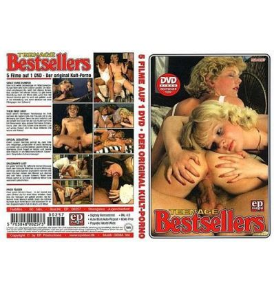 Teenage Bestsellers - EP 00256