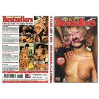 Teenage Bestsellers - EP 00258