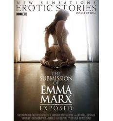 The Submission Of Emma Marx Exposed