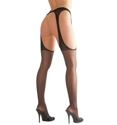 Sex Tights black S/M