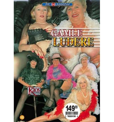 Gamle ludere
