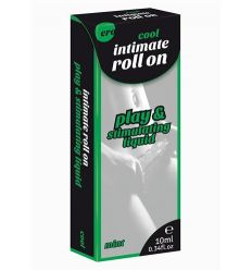 Cool intimate roll on - mint