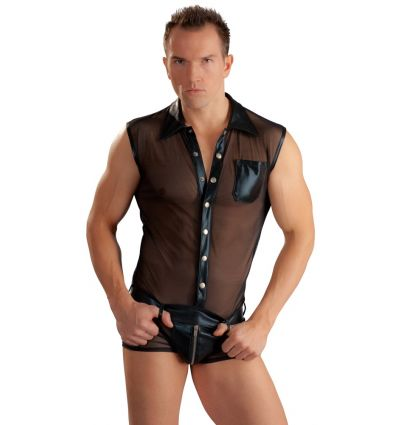 Men´s Playsuit S