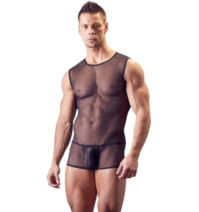 Men's Body XL